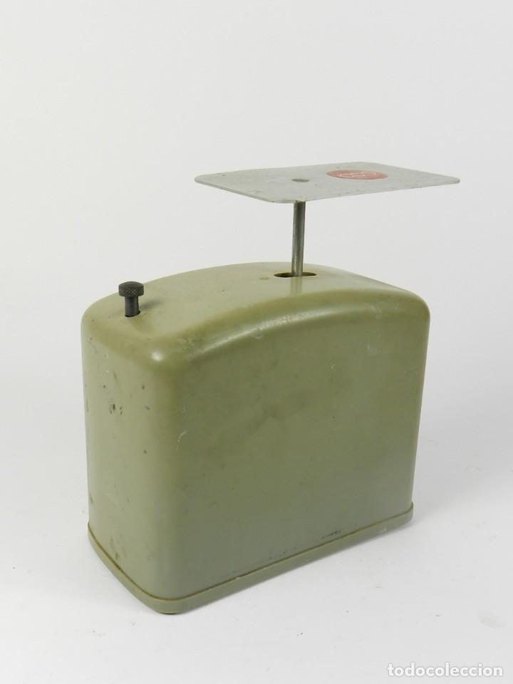 Antigüedades: PESA CARTAS NOVI AÑO 1960 - Foto 5 - 184621977