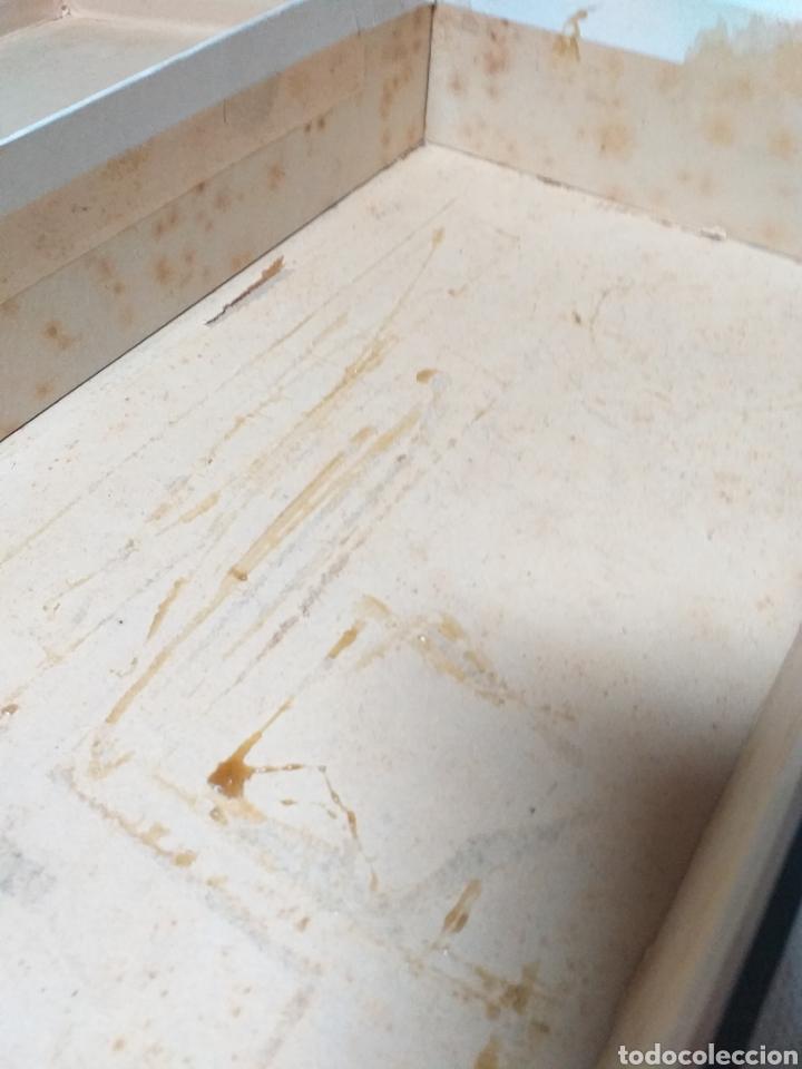 Antigüedades: ANTIGUA CAJA DOCTOR LUIS DE MARCH,EX ALUMNO Y AYUDANTE DEL DR MOURE - Foto 11 - 184719763