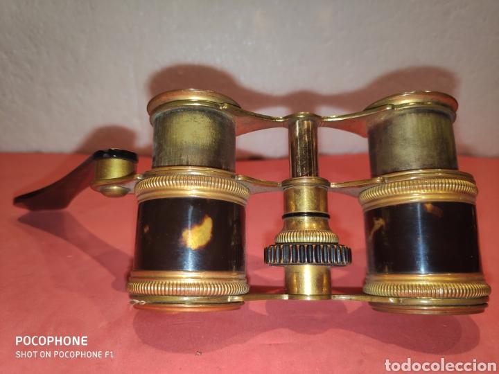 IMPERTINENTES DE TEATRO PARISINOS.XIX EN CAREY (Antigüedades - Técnicas - Otros Instrumentos Ópticos Antiguos)
