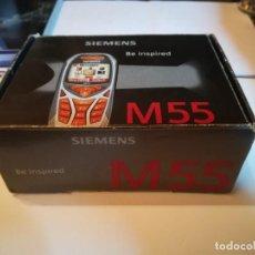 Teléfonos: ANTIGUO TELEFONO MV. SIEMENS M 55. Lote 184896993