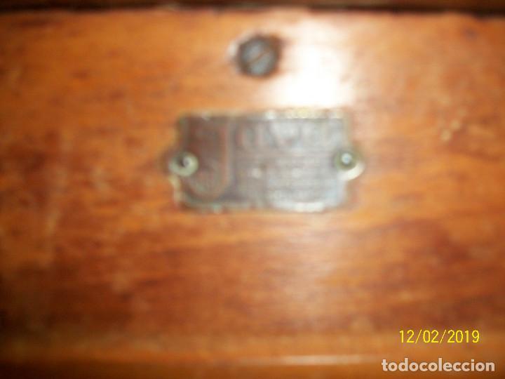 Antigüedades: ANTIGUO MOLINILLO DE CAFE ALEMAN-JAVA - Foto 4 - 185056990