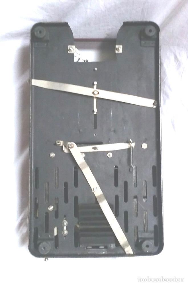 Antigüedades: Visor Panorámic, baquelita en caja a estrenar. Med. 32 x 12 x 25 cm - Foto 3 - 185771238