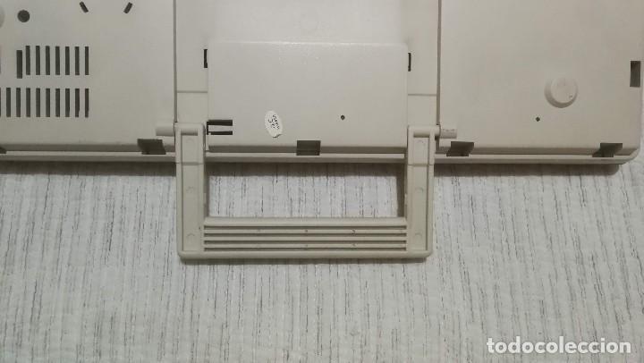 Antigüedades: Olympia Prestige máquina de escribir electrónica años 80 COMO NUEVA Y FUNCIONANDO!!!! - Foto 12 - 186064051