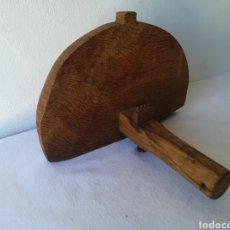 Antigüedades: GRAMIL ANTIGUO DE CARPINTERO. Lote 186091562