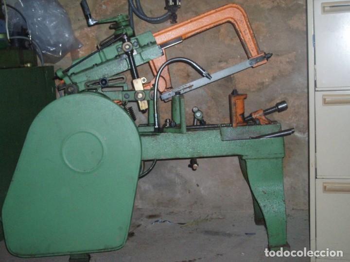 SIERRA MECANICA (Antigüedades - Técnicas - Herramientas Profesionales - Mecánica)