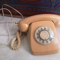 Teléfonos: TELÉFONO FIJO HERALDO CITESA AÑOS 60. Lote 186151201