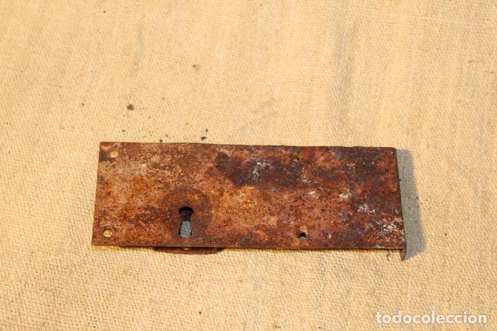 Antigüedades: cerradura - Foto 3 - 186331417