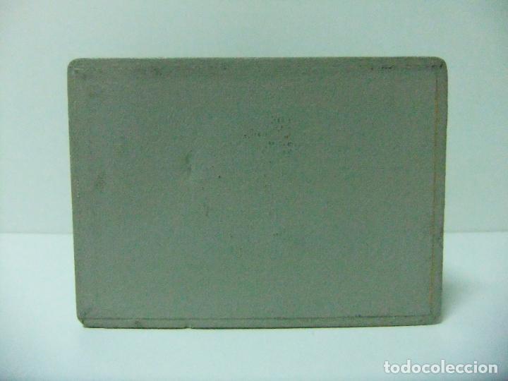 Antigüedades: ACCESORIO MICROSCOPIO REICHERT AUSTRIA Nº 57 180 CON CAJA - ÓPTICA LENTE LENTES ÓPTICO BOX BOXED - Foto 16 - 186338361