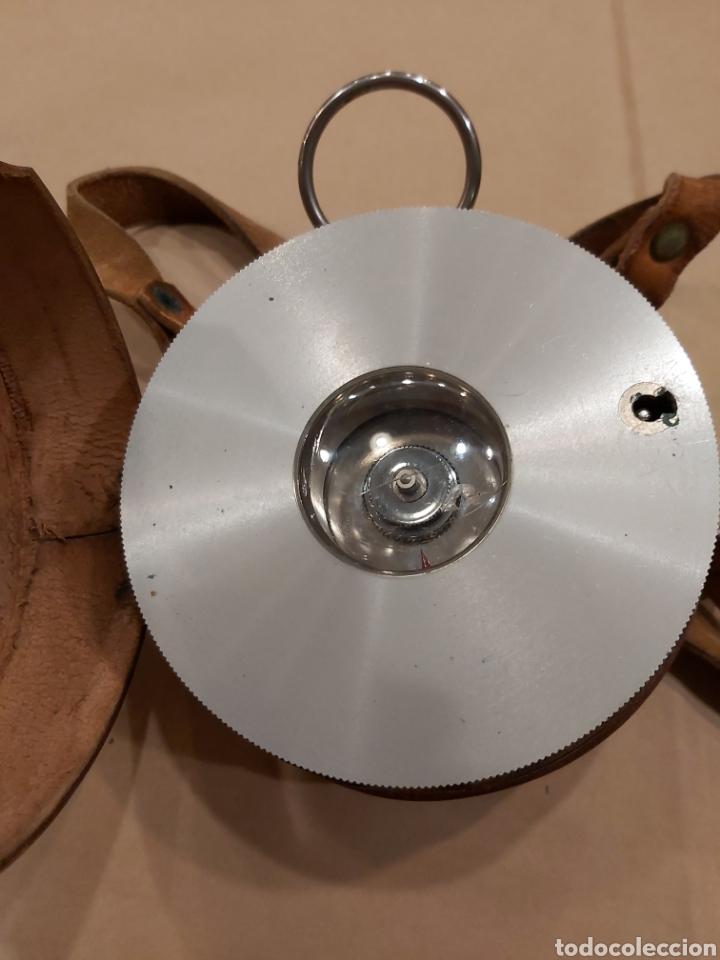 Antigüedades: Reloj de vigilante - Foto 2 - 186803640