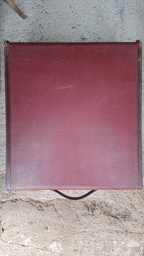 Antigüedades: Máquina escribir olivetti studio44 - Foto 6 - 186837791
