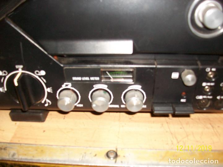 Antigüedades: PROYECTOR SANKYO SOUND 700-FUNCIONA - Foto 12 - 187119582
