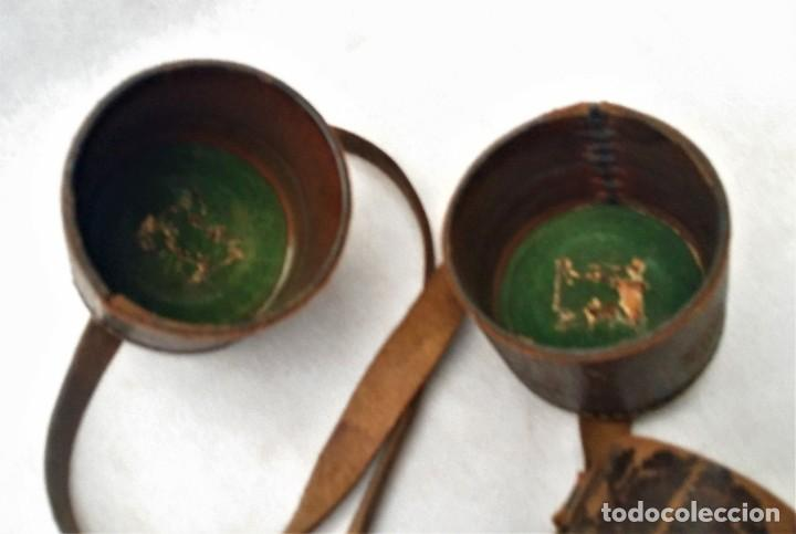 Antigüedades: Catalejo antiguo Ledelmaier Ausburg - Envío gratis península - Foto 8 - 187206836