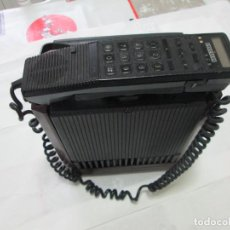 Teléfonos: ANTIGUO TELÉFONO MÓVIL AUTOMÁTICO ITT 7700, STANDARD ELECTRICA, S.A.. Lote 187221006