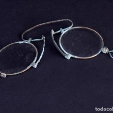 Antigüedades: GAFAS . Lote 187305966