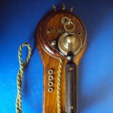 Teléfonos: (ANT-191252)TELEFONO CENTRALITA PRINCIPIOS DE SIGLO - SOCIEDAD ANONIMA DE TELEFONIA PRIVADA. Lote 187417775