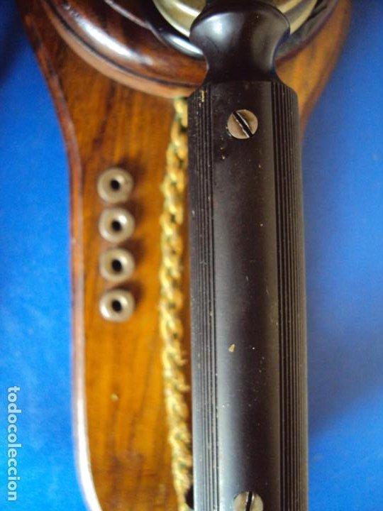 Teléfonos: (ANT-191252)TELEFONO CENTRALITA PRINCIPIOS DE SIGLO - SOCIEDAD ANONIMA DE TELEFONIA PRIVADA - Foto 3 - 187417775