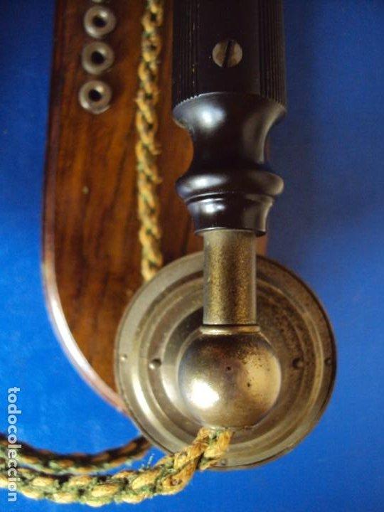 Teléfonos: (ANT-191252)TELEFONO CENTRALITA PRINCIPIOS DE SIGLO - SOCIEDAD ANONIMA DE TELEFONIA PRIVADA - Foto 4 - 187417775