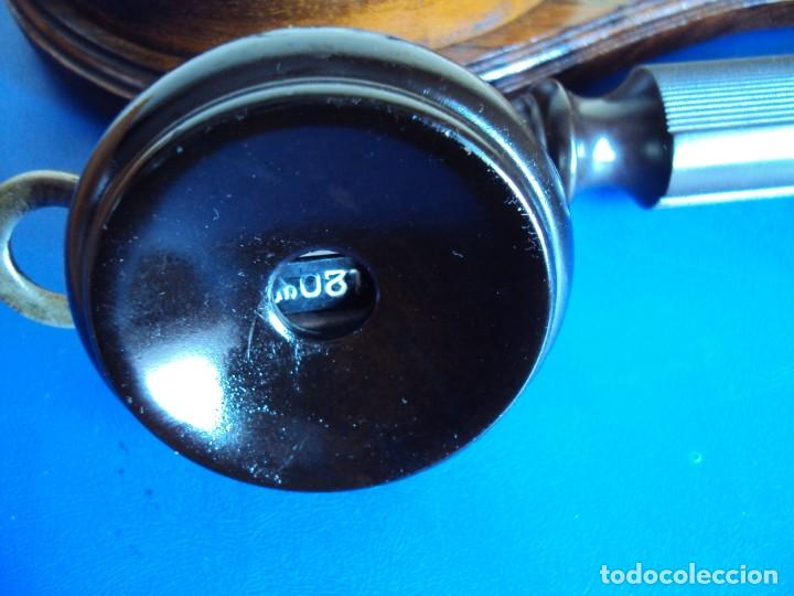 Teléfonos: (ANT-191252)TELEFONO CENTRALITA PRINCIPIOS DE SIGLO - SOCIEDAD ANONIMA DE TELEFONIA PRIVADA - Foto 9 - 187417775