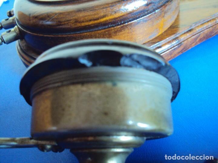 Teléfonos: (ANT-191252)TELEFONO CENTRALITA PRINCIPIOS DE SIGLO - SOCIEDAD ANONIMA DE TELEFONIA PRIVADA - Foto 10 - 187417775