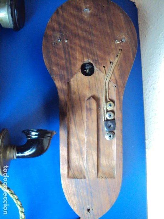 Teléfonos: (ANT-191252)TELEFONO CENTRALITA PRINCIPIOS DE SIGLO - SOCIEDAD ANONIMA DE TELEFONIA PRIVADA - Foto 15 - 187417775
