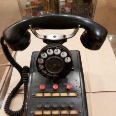 Teléfonos: TELEFONO CENTRALITA SUIZO. Lote 187615911