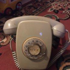 Teléfonos: TELÉFONO DE PARED AÑOS 70. Lote 187630811