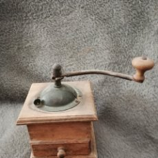 Antigüedades: MOLINILLO CAFE. Lote 187664792