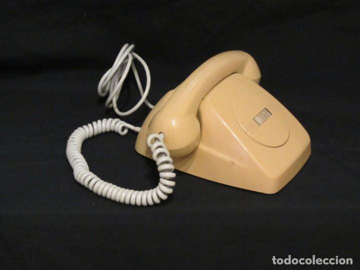ANTIGUO TELEFONO CITESA. (Antigüedades - Técnicas - Teléfonos Antiguos)