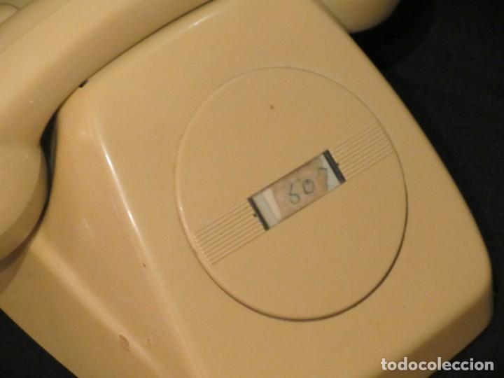Teléfonos: Antiguo telefono Citesa. - Foto 3 - 188401273