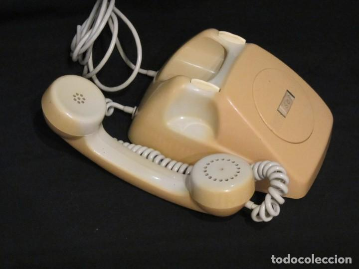 Teléfonos: Antiguo telefono Citesa. - Foto 4 - 188401273