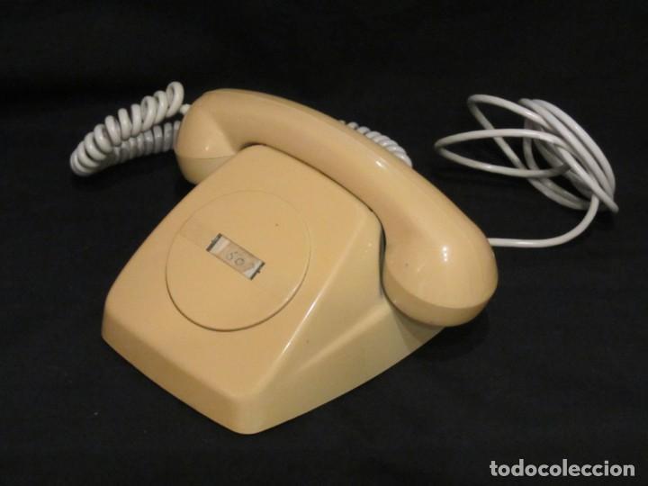 Teléfonos: Antiguo telefono Citesa. - Foto 5 - 188401273