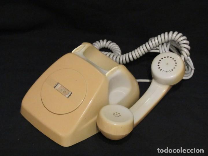 Teléfonos: Antiguo telefono Citesa. - Foto 8 - 188401273