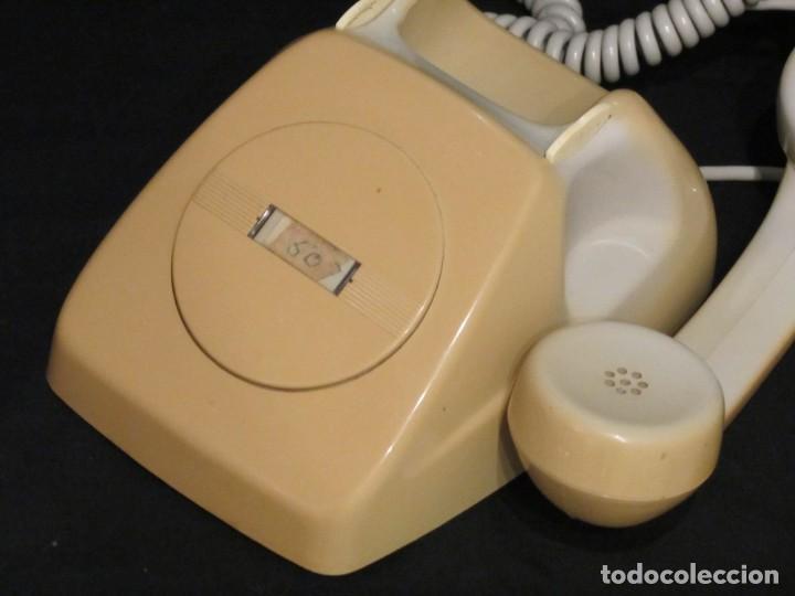 Teléfonos: Antiguo telefono Citesa. - Foto 9 - 188401273