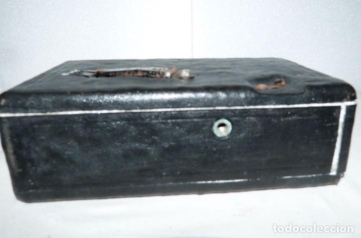 Antigüedades: CINE KODAK MODEL B - Foto 8 - 188526747