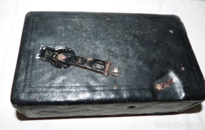 Antigüedades: CINE KODAK MODEL B - Foto 9 - 188526747