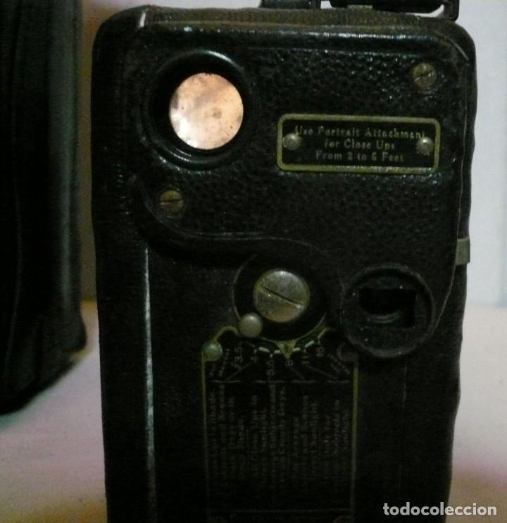 Antigüedades: CINE KODAK MODEL B - Foto 17 - 188526747
