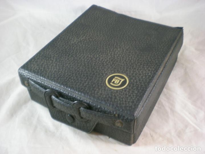 Antigüedades: Tesiometro Hico - Made in Japan - Sphygmomanometer - Foto 3 - 188724447