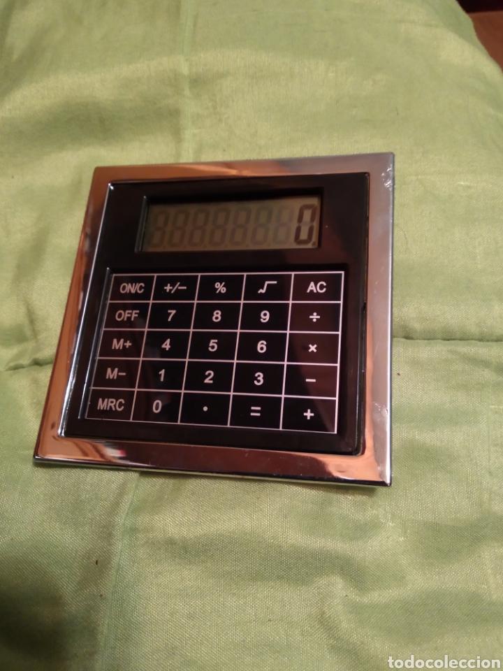 Antigüedades: Calculadora - Foto 2 - 188839503
