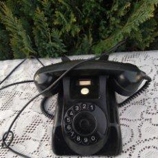 Teléfonos: TELÉFONO HOLANDÉS PTT. Lote 189571281