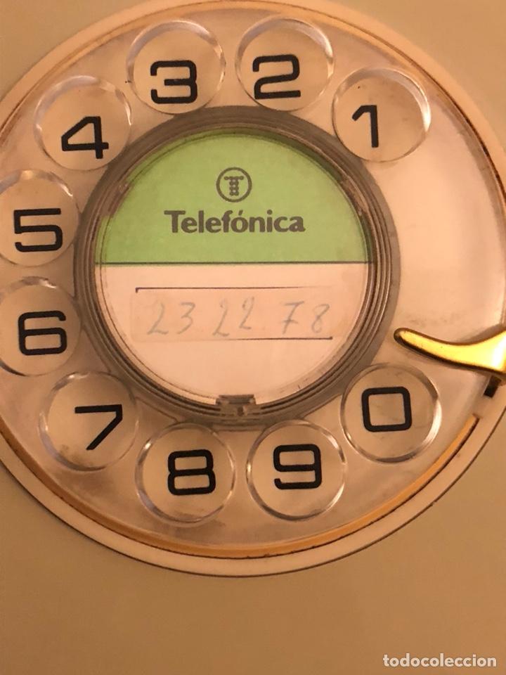 Teléfonos: Bonito teléfono antiguo citesa , muy buena conservación - Foto 2 - 189782671