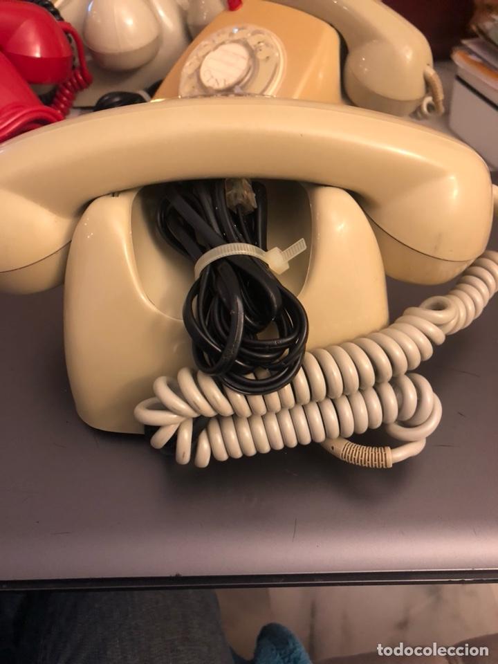 Teléfonos: Bonito teléfono antiguo citesa , muy buena conservación - Foto 3 - 189782671