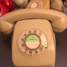 Teléfonos: BONITO TELÉFONO ANTIGUO CITESA , MUY BUENA CONSERVACIÓN. Lote 189782671