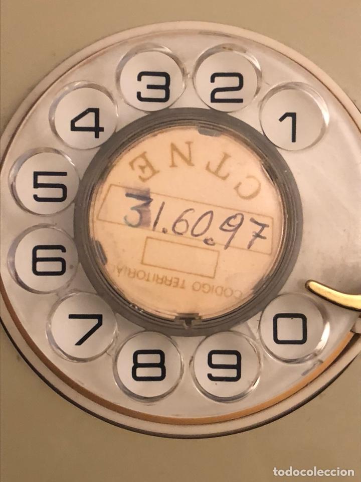 Teléfonos: Bonito teléfono antiguo citesa , muy buena conservación - Foto 2 - 189782768