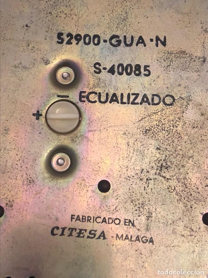 Teléfonos: Bonito teléfono antiguo citesa , muy buena conservación - Foto 3 - 189782768