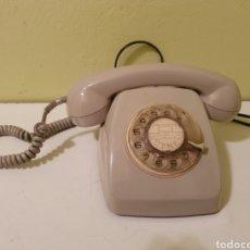 Teléfonos: TELÉFONO DE SOBREMESA HERALDO FABRICADO POR CITESA MÁLAGA FUNCIONA. Lote 189944402