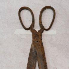 Antigüedades: TIJERA. Lote 190080783