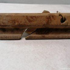 Antigüedades: CEPILLO. Lote 190081701