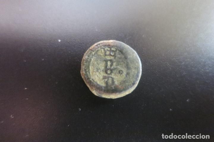PONDERAL DE DUCADO 1488 (Antigüedades - Técnicas - Medidas de Peso - Ponderales Antiguos)