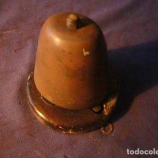 Antigüedades: ANTIGUO TIMBRE DE PUERTA (AÑOS 20). . Lote 190318033