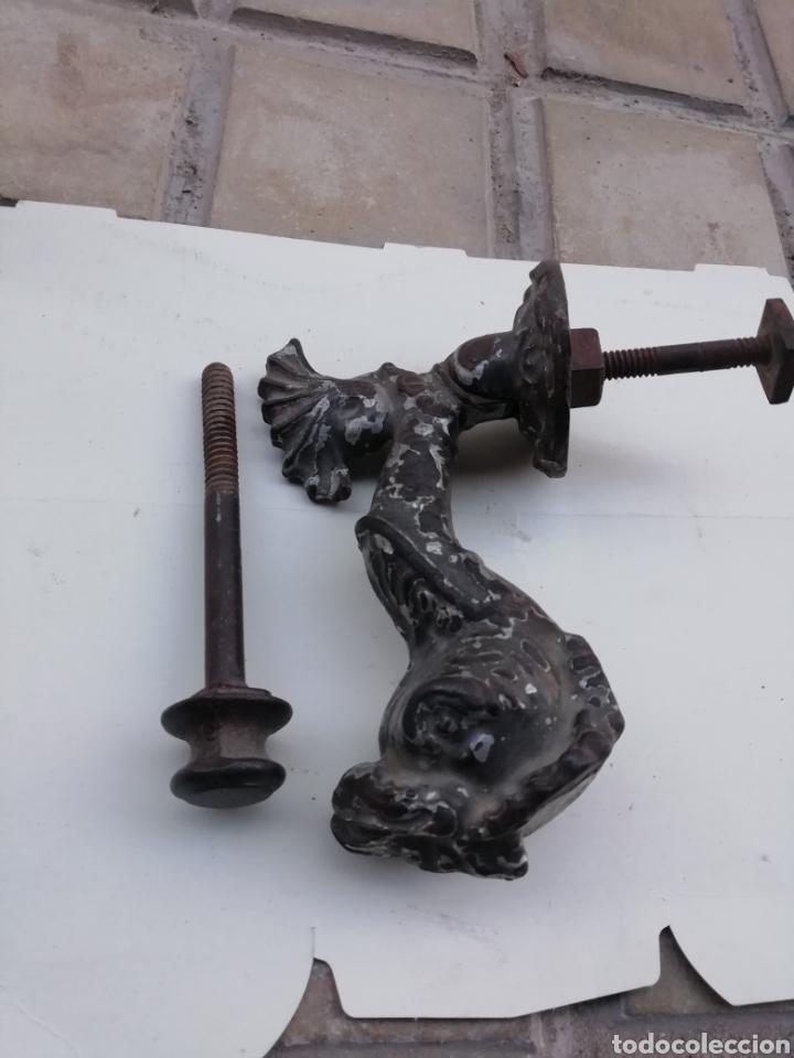 Antigüedades: ANTIGUO LLAMADOR - Foto 3 - 190520082
